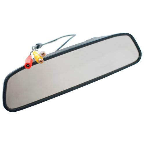 Автомобильный монитор AutoExpert DV-110 автомобильный монитор autoexpert dv 200