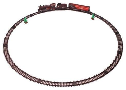 железная дорога Голубая стрела Стартовый набор, GS-2020A