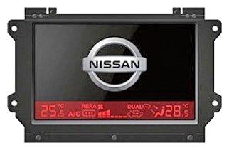Автомагнитола FlyAudio FA040NAVI Nissan Teana