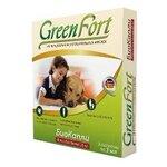 GreenFort БиоКапли от блох для собак более 25 кг (3 пипетки)