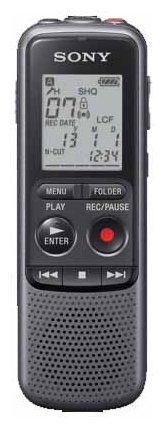 Sony Диктофон Sony ICD-PX240