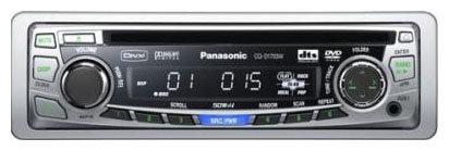 Panasonic CQ-D1703W3