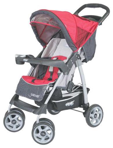 Прогулочная коляска Baby Design Walker (2008)