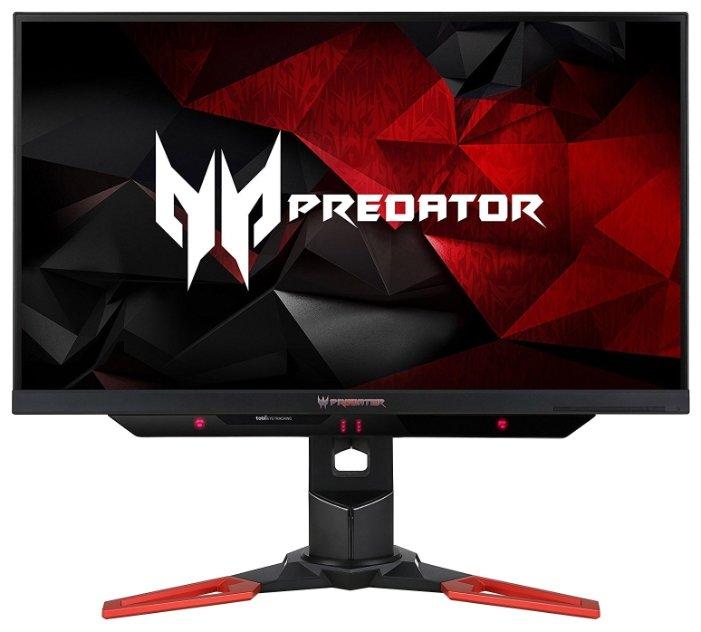 Acer Монитор Acer Predator XB271HUTbmiprz
