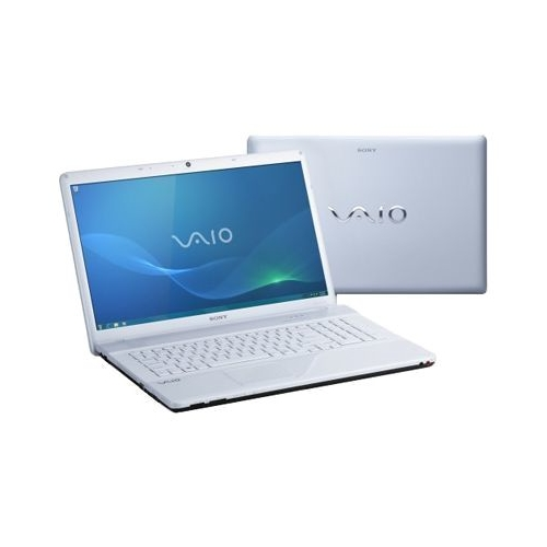 "Ноутбук Sony VAIO VPC-EC25FX (Core i3 350M 2260 Mhz/17.3""/1600x900/4096Mb/500Gb/Blu-Ray/Wi-Fi/Win 7 HP)"