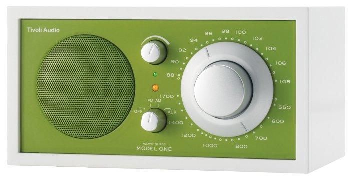 Радиоприемник Tivoli Audio Model One
