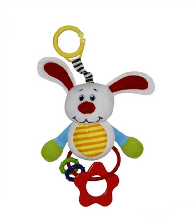 Подвесная игрушка Lorelli Зайчик (1019105 1301)