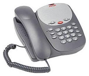 VoIP-телефон Avaya 4601