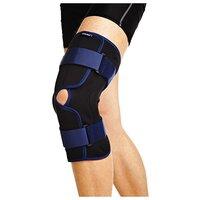 Ортез Orlett на коленный сустав, с полицентрическими шарнирами Ортез Orlett на коленный сустав, с полицентрическими шарнирами