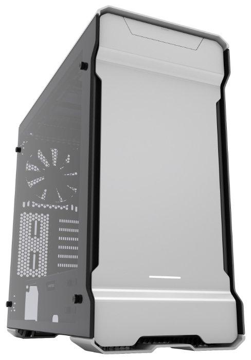 Phanteks Компьютерный корпус Phanteks Enthoo Evolv ATX Glass Silver