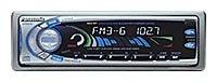 Автомагнитола Panasonic CQ-DF600