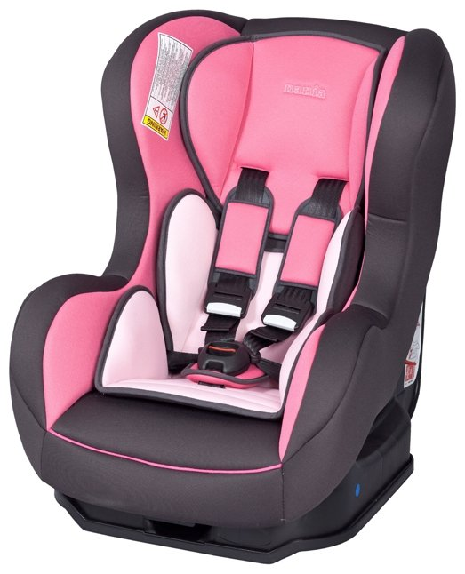 Nania Cosmo SP Plus Isofix