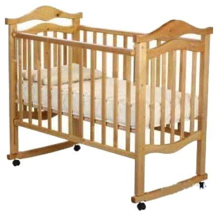 Кроватка Карат Солнышко 3