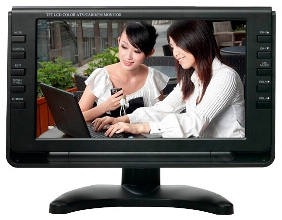 Автомобильный телевизор XPX EA-909
