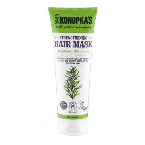 Dr. Konopkas Маска для волос укрепляющая, 200 млМаски и сыворотки<br>