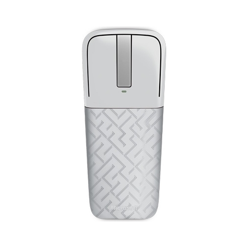 Мышь Microsoft Arc Touch Mouse Limited Edition White USB
