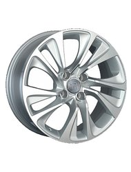 Диск колесный Replay FD132 7x17/4x108 D63.3 ET37.5 SF - фото 1