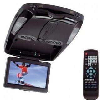 Автомобильный монитор Challenger PROV 710 P