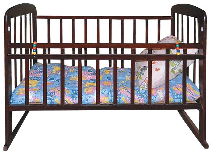 Кроватка Уренская Мебельная Фабрика Мишутка 9