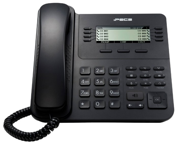LG-Ericsson VoIP-телефон LG-Ericsson LIP-9030