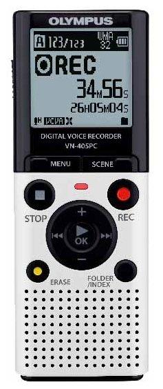 Olympus VN-405PC