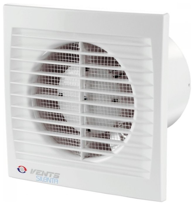 Вытяжной вентилятор VENTS 100 СВ 14 Вт