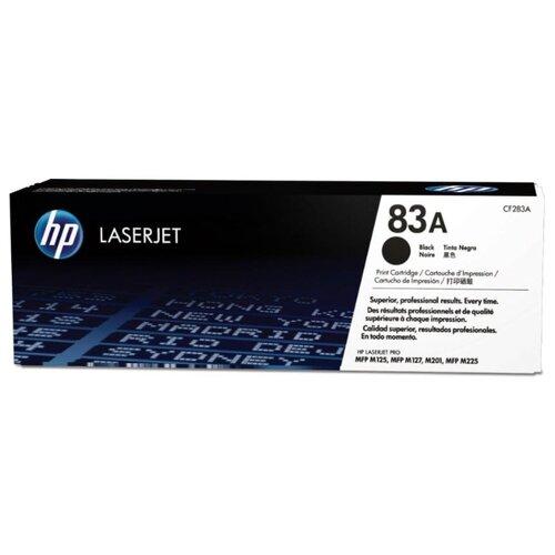 Купить Картридж HP CF283A