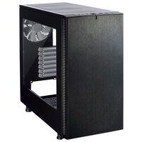 Корпус Fractal Design Define S Window Black
