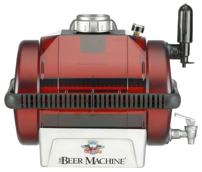 BeerMachine 2000