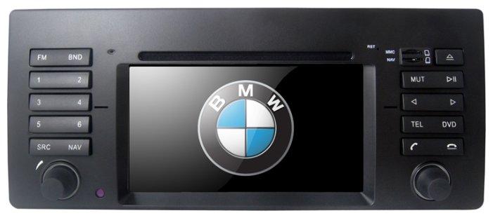 Автомагнитола PMS BMW 5ER