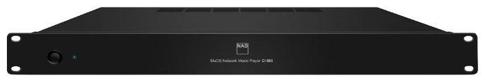 Сетевой аудиоплеер NAD CI 580