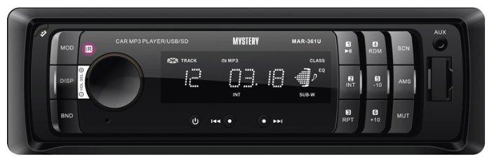 Mystery MAR-361U