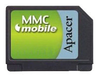 Apacer MMCmobile