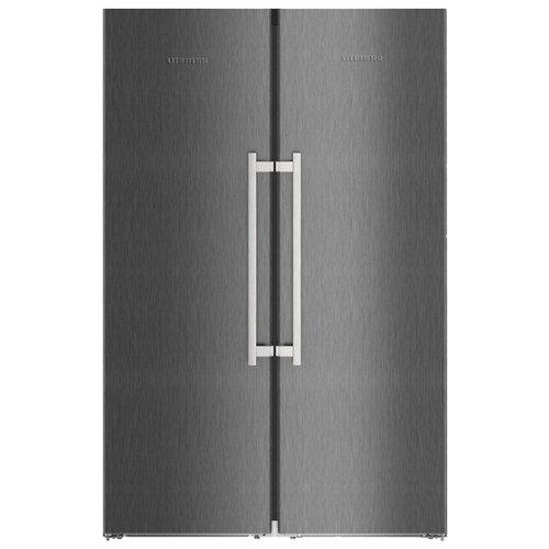 Холодильник Liebherr SBSbs 8673Холодильники<br>