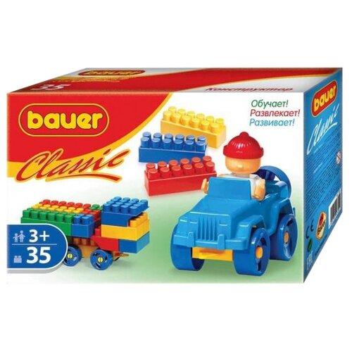 Купить Конструктор Bauer Классик 320-35, Конструкторы