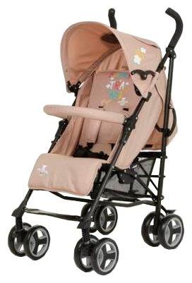 Прогулочная коляска Mobility One 205