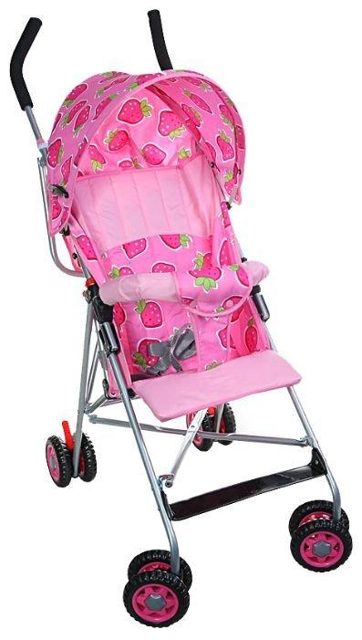 Прогулочная коляска Lider Kids B5/6