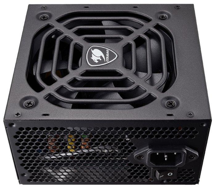 Блок питания COUGAR VTE600 ATX 600W Bronze