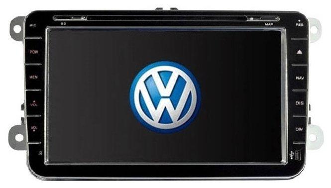 SIDGE Volkswagen GOLF 4 WinCE 6.0