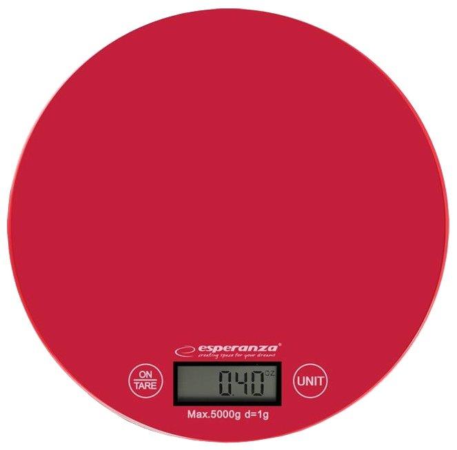 Кухонные весы Esperanza EKS003