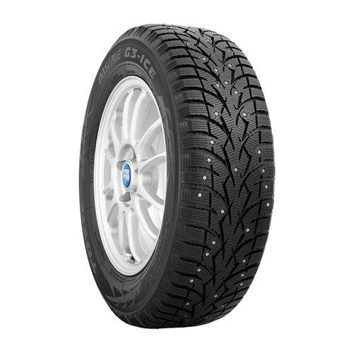 цена на Автомобильная шина Toyo Observe G3-Ice 195/55 R16 87T зимняя шипованная