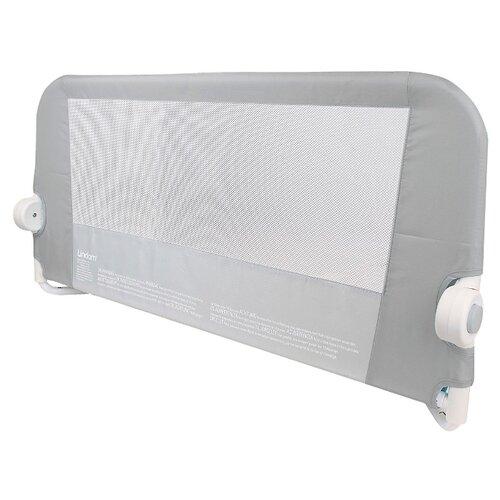 Купить Lindam Барьер на кроватку Easy Fit Bed Guard серый, Ворота безопасности, перегородки