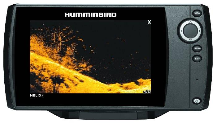 Humminbird HELIX 7 DI