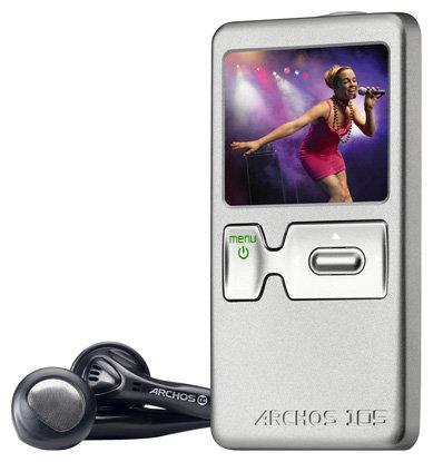 Archos 105 2Gb