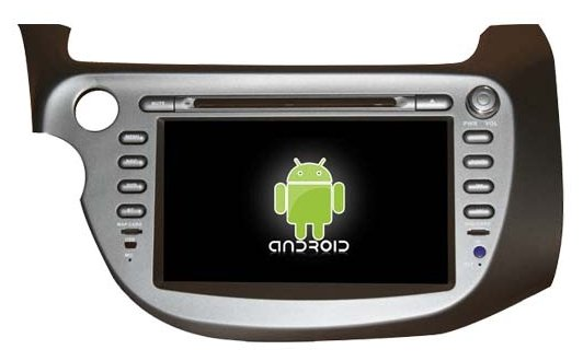 Navitrek Android NT-8068