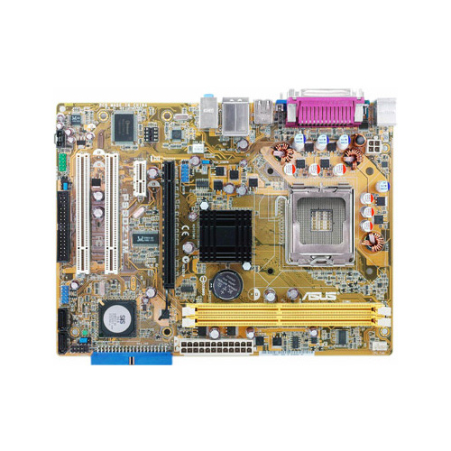 Asus P5SD2-A Driver for Windows 7