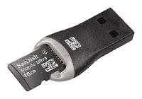 SanDisk Mobile Ultra microSDHC