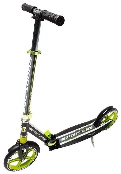 Городской самокат Tech Team TT 230 Sport