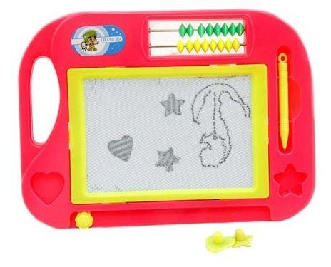 Доска для рисования детская Amico магнитная (32621)