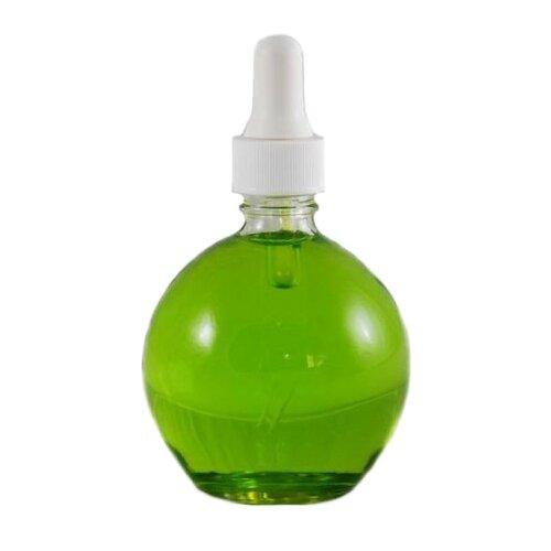 Купить Масло Domix Green Professional Авокадо для ногтей и кутикулы с пипеткой, 75 мл